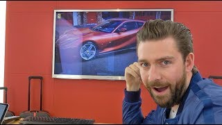 Matching My Ferrari 812 Superfast To My 458 Speciale!?