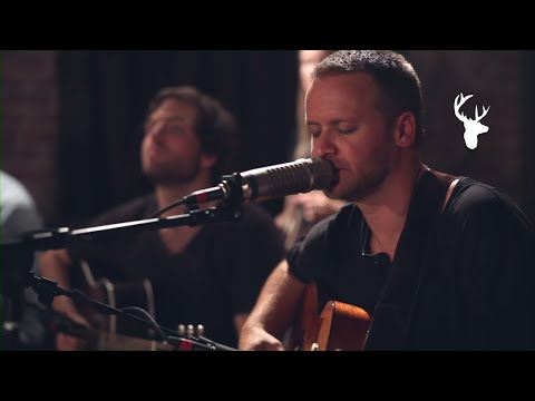 Angels (LIVE) - Brian Johnson   The Loft Sessions