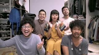 Video Selamat Hari Raya Idul Fitri 1438H  (Vidi Aldiano, Tulus, Kunto Aji, Teddy Adhitya & Yura Yunita) download MP3, 3GP, MP4, WEBM, AVI, FLV September 2017