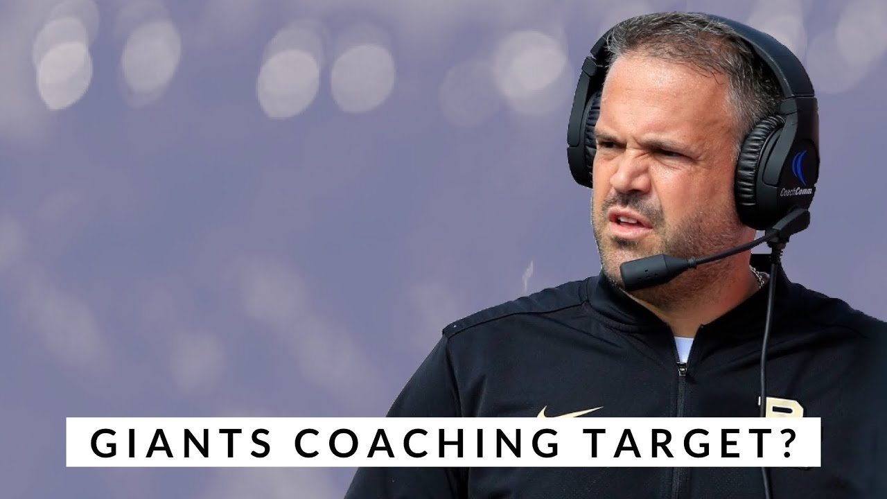 Baylor coach Matt Rhule addresses NFL speculation in team ...