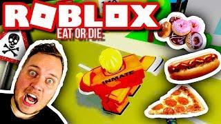 PERSONNE NE PEUT SE CACHER ! :: Roblox Eat or Die anglais