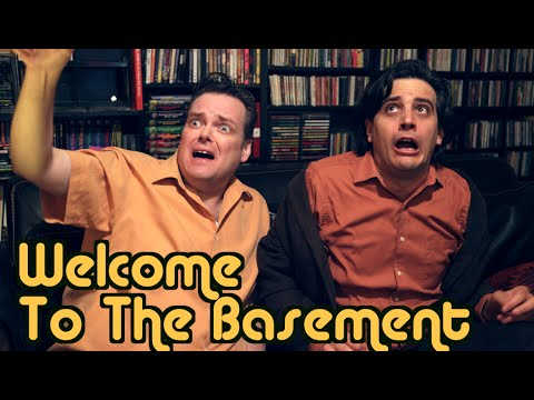 Panic In Year Zero! (Welcome To The Basement)