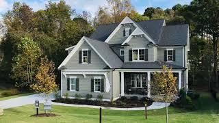 Moving Or Relocating To Raleigh Nc Luxury Homes Neighborhood Mactavish: Luxury Realtor Codjo Cossou