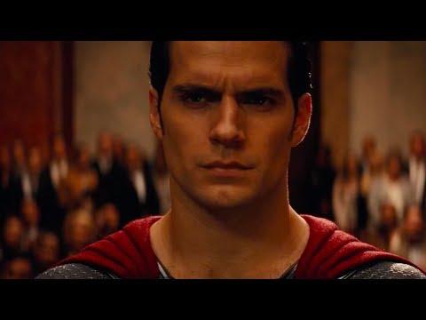 Superman- Way Down We Go