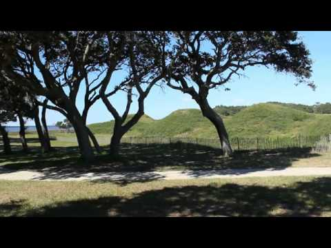 Quick Tips Preview - Fort Fisher State Historic Site