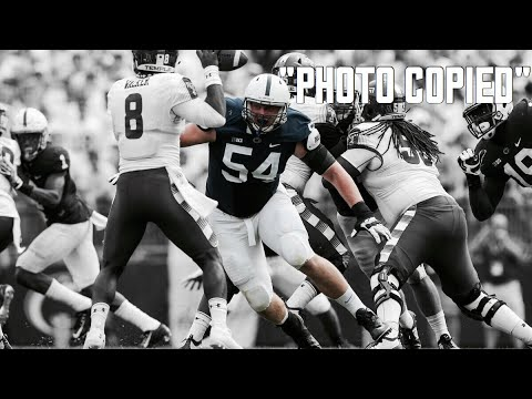 "Robert Windsor 2016-17 Highlight Mix || Penn State DT #54 || ""Photo Copied"""