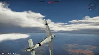 War Thunder Fw 190 D-13 Ace +1