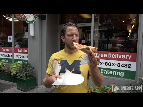 Barstool Pizza Review - Cafe Viva