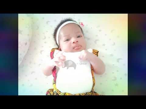Beautiful Photos of Newborn baby in ankara
