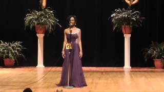 Selma miss jubilee pageant 21st annual pt Talent Show 2 of 3