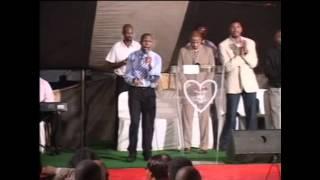Mhlekazi  (Tent Style)