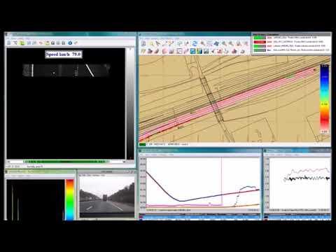 LiDARUAV Data Acquisition Land Jobs with LiDAR and Camera Sensors