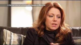 Hebdo Musique Mag - Entretien avec Isabelle Boulay