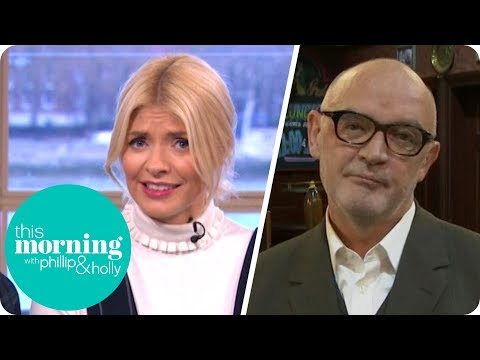 Will Phelan's Reign of Terror on Coronation Street Ever End? | This Morning
