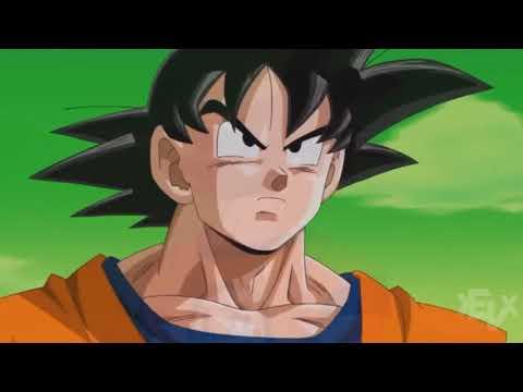 Son Goku ● Chambea- Bad Bunny HD