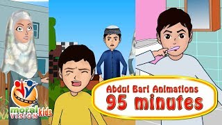Ye to Abdul Bari hai song and many more | urdu animations by Moral Vision™