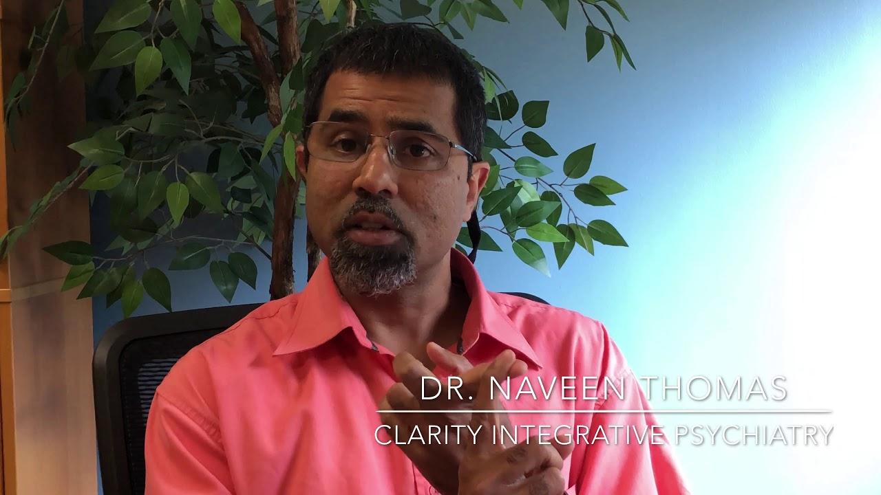 Clarity Integrative Psychiatry