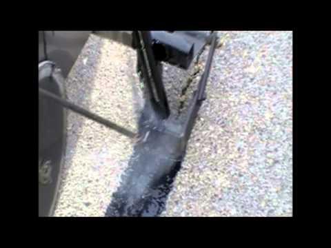 Asphalt Maintenance Routing Cracks Doovi