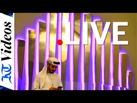 Live Stream From World Government Summit 2017 Dubai