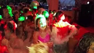 Party mousse