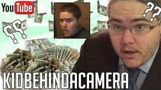 HOW MUCH MONEY DOES KIDBEHINDACAMERA MAKE ON YOUTUBE 2016 YouTube Earnings