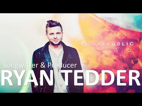 Top 20 Songs Written by Ryan Tedder (so far!)