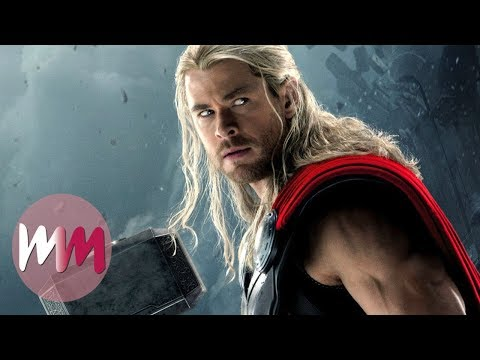 Thumbnail: Top 10 Hottest Male Movie Superheroes