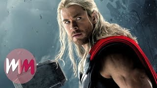 Top 10 Hottest Male Movie Superheroes