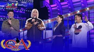 Hilarious banters of candidates and hosts | Mr. Q and A Recap | October 19, 2019