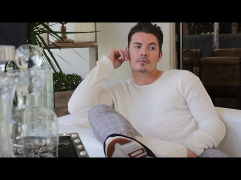 ON THE JOSH HENDERSON  LAPALME MAGAZINE COVER SHOOT
