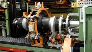 видео Вакансии компании «Nokian Tyres (Нокиан Тайерс)», работа в компании в Санкт-Петербург