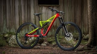 First Ride: 2017 Specialized Enduro 29