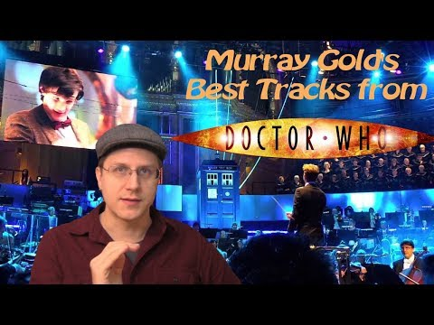 10 Best Murray Gold Tracks from Doctor Who
