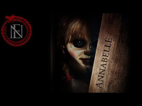 Annabelle True Story - What Really Happened
