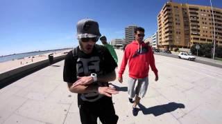 """mind da gap """"o jardim"""" (feat. rey) HQ [VIDEO OFICIAL] 2012"""