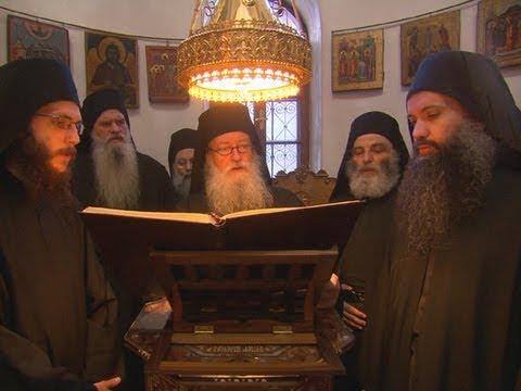 Download Youtube: Mount Athos, part 1
