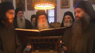 Mount Athos, part 1