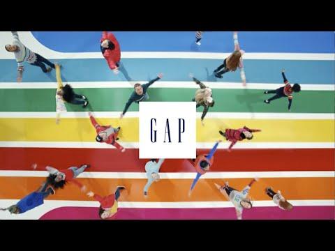 Give love. Give Gap. Starring Leon Bridges (:30s)