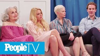 Would The 'Dawson's Creek' Cast Ever Do A Reboot? James Van Der Beek & Cast Tell All | PeopleTV