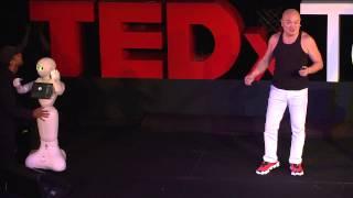 Lion's Heart | 光吉 俊二 | TEDxTokyo
