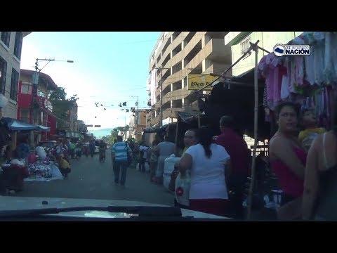 ¿Te da miedo el centro de San Salvador? conoce plaza centro y los panes BAO BAO