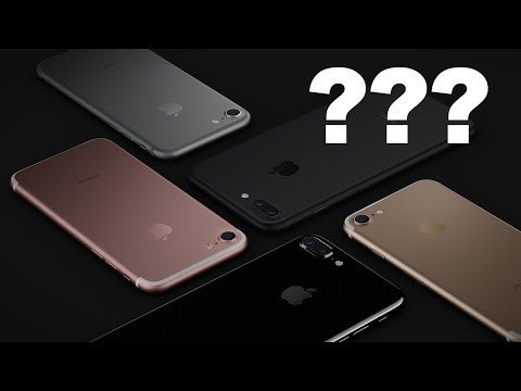 Why You Should Buy an iPhone 7!
