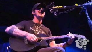 Three Days Grace - Chalk Outline.Acoustic.Live IHeartradio 2012