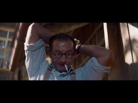 Co všechno obětoval Ondřej Vetchý pro roli ve filmu Po strništi bos?, rozhovor