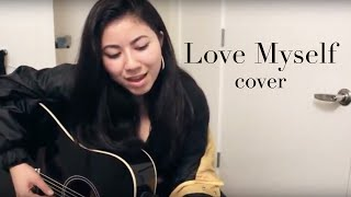 love myself (cover) - Olivia O'Brian Video