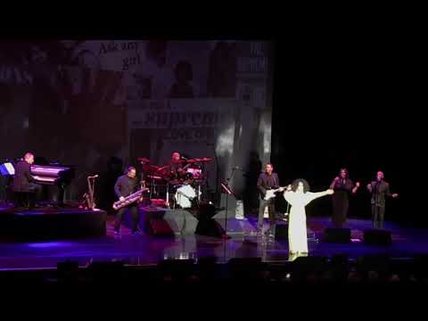 diana ross-ruth eckerd hall clearwater 1/11/2019 (6) Mp3