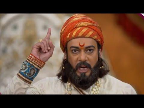 Swarajyarakshak Sambhaji   Spoiler Alert   28th August'18   Watch Full Episode On ZEE5   Episode 297