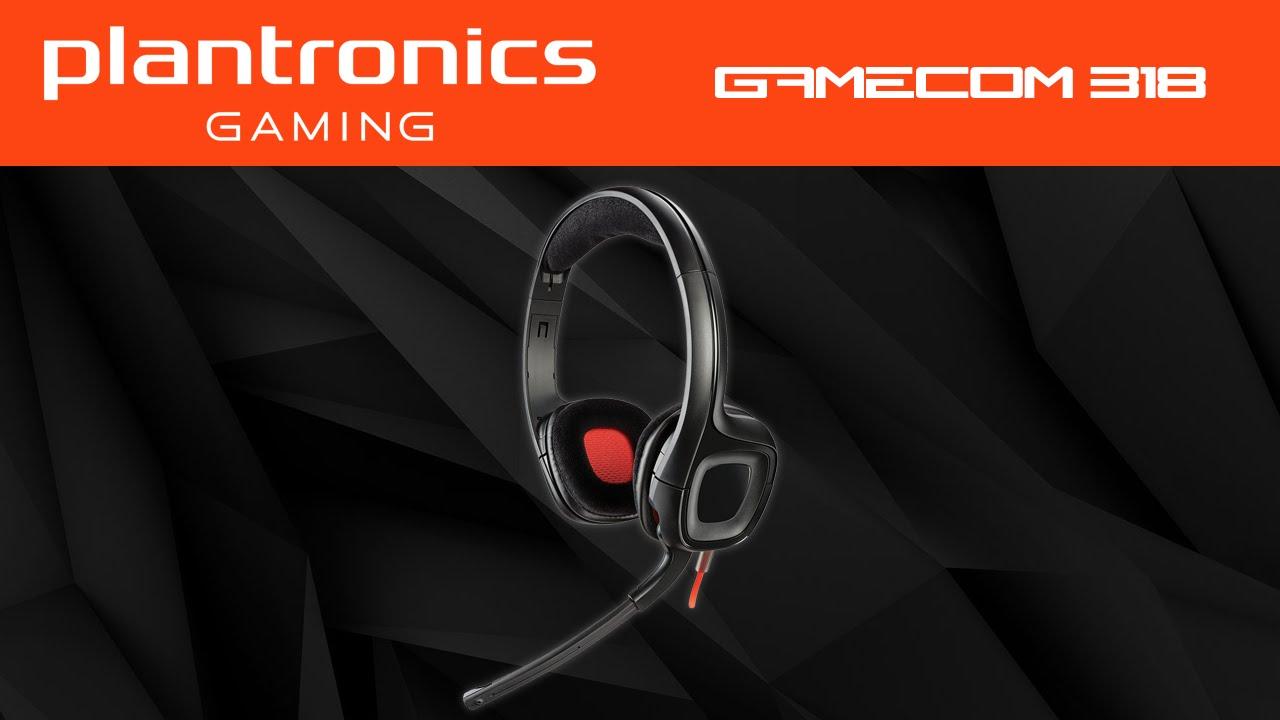 Купить с гарантией качества наушники plantronics gamecom 318 черный в интернет магазине dns. Выгодные цены на в сети магазинов dns. Можно купить в кредит или рассрочку.