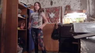 Лиза танцует)))Ура!!