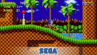 Download game sonic the hedgehogandroid: https://play.google.com/store/apps/details?id=com.sega.sonic1pxapk:the that started it all is now free-to...